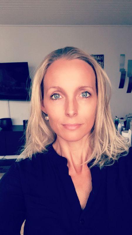 kvinde 40 år