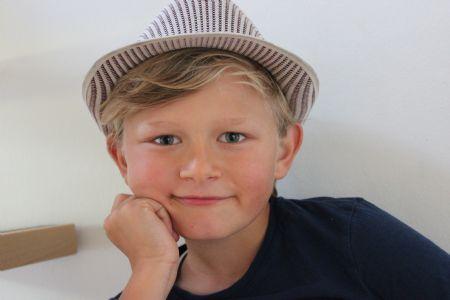 dreng 10 år